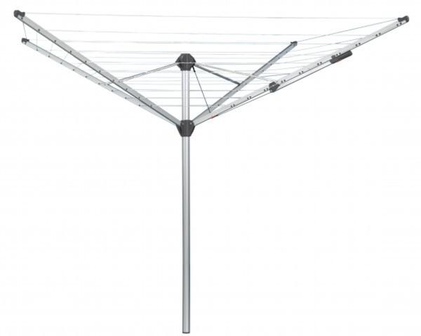 Primaster Wäschespinne WS 550 50 m Leinenlänge
