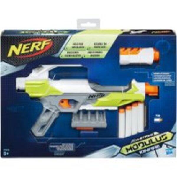 Nerf N-Strike Modulus Ion-Fire