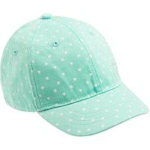 Basecap für Mädchen