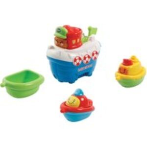 Tut Tut Baby Badewelt - Lotsenboot