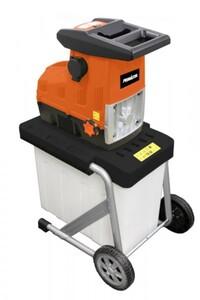 Primaster Elektro-Walzenhäcksler PMHW 3000 ,  max. Aststärke Ø 45 mm