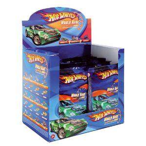 Hot Wheels, 1:64 World Race Fahrzeuge, R9105-0