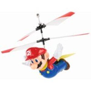 Carrera RC Flying Cape Mario