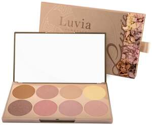 Luvia Cosmetics Prime Glow Palette - Essential Highligh 6.96 EUR/100 g