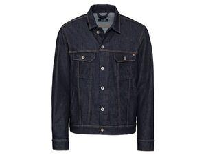 Mustang Herren Jeansjacke, New York Jacket