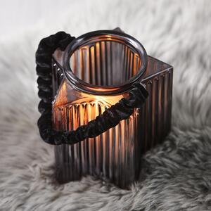 Windlicht Malin Ø/h ca. 14/16 cm