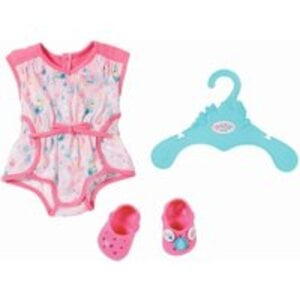 BABY born Shorty Pyjama mit Clogs