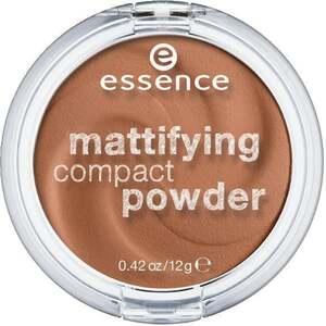 essence mattifying compact powder 50