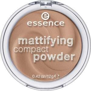 essence mattifying compact powder 40