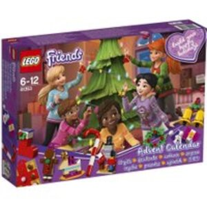 LEGO Friends 41353 Adventskalender