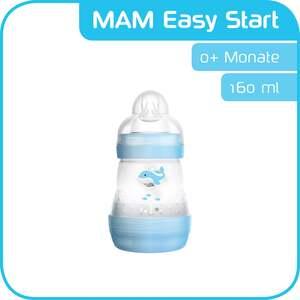 MAM Easy Start Anti-Colic 160ml (0+)