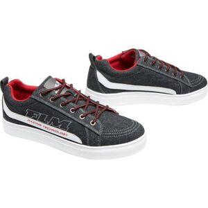 FLM            Canvas Sneaker 2.0 schwarz