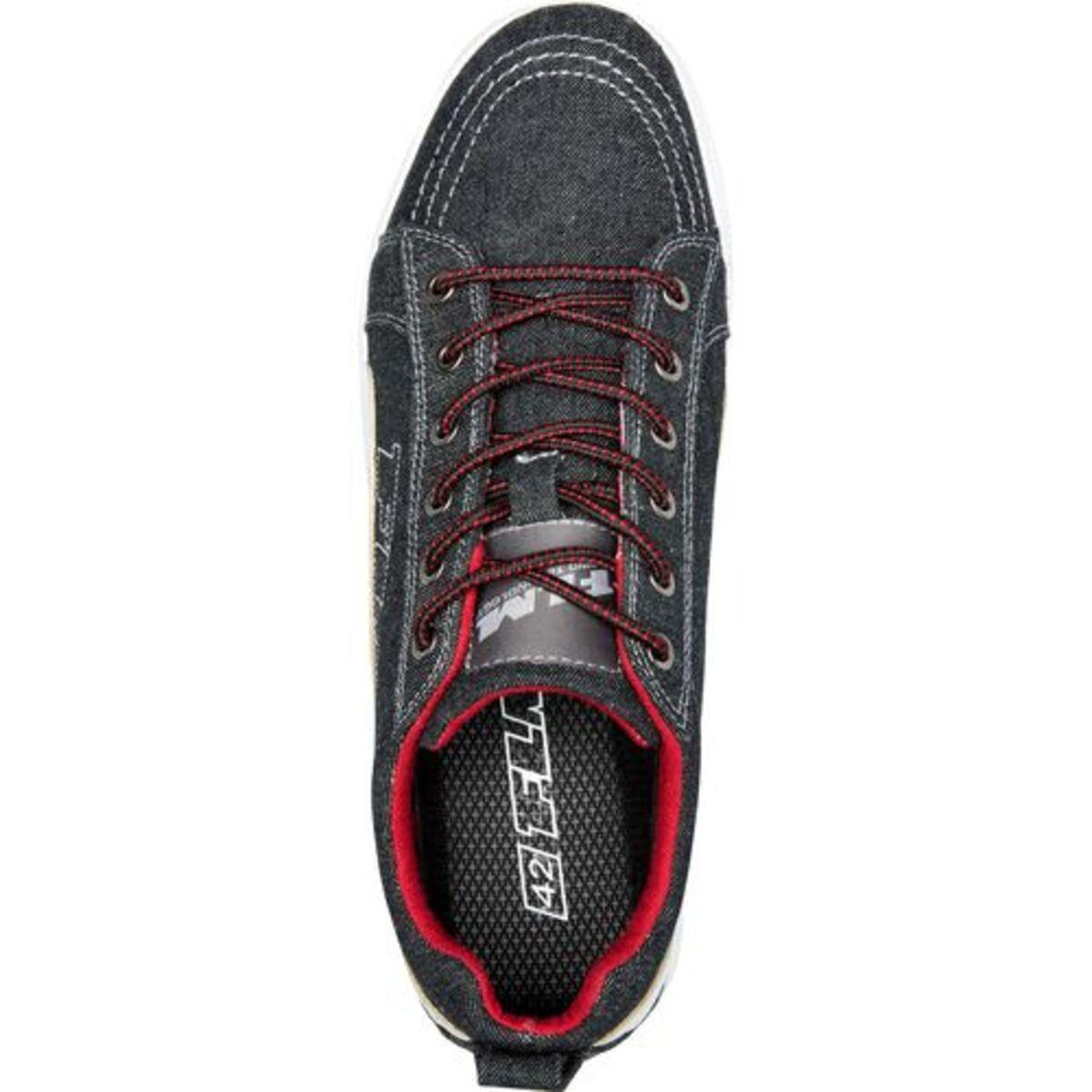 Bild 3 von FLM            Canvas Sneaker 2.0 schwarz