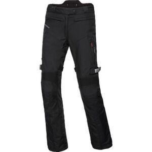 FLM            Damen Reise Textilhose 1.0 schwarz