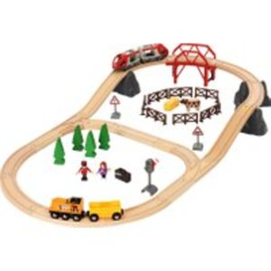 BRIO Country Reisezug-Set