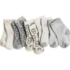 Baby Socken 5er Pack für Jungen