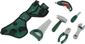 klein Bosch Werkzeuggürtel mit Ixolino II