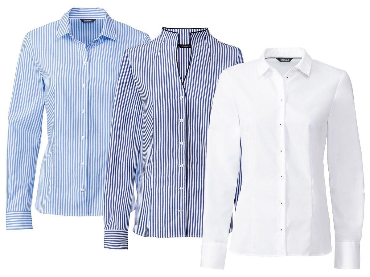 Bild 1 von ESMARA® Damen Bluse