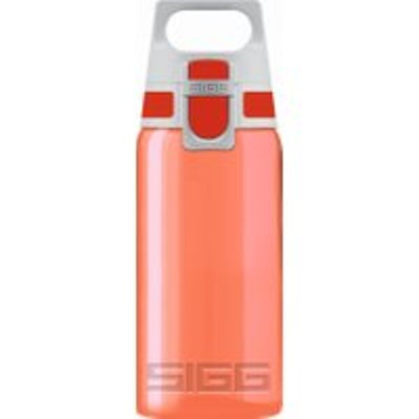 SIGG Kindertrinkflasche 500ml VIVA Red