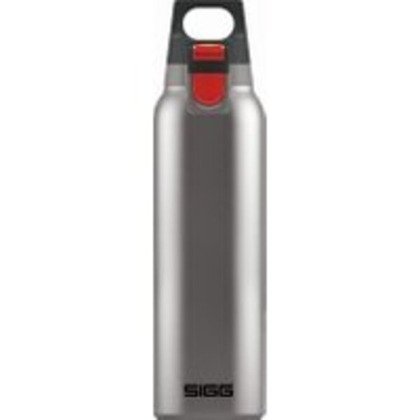 SIGG Trinkflasche Hot & Cold One Brushed 0.5l