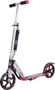 Scooter Hudora Big Wheel 205 RX Pro schwarz/rot - Das Original
