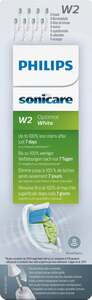PHILIPS sonicare W2 Opitamal White Standard - Aufsteckbürsten HX6068/ EUR/