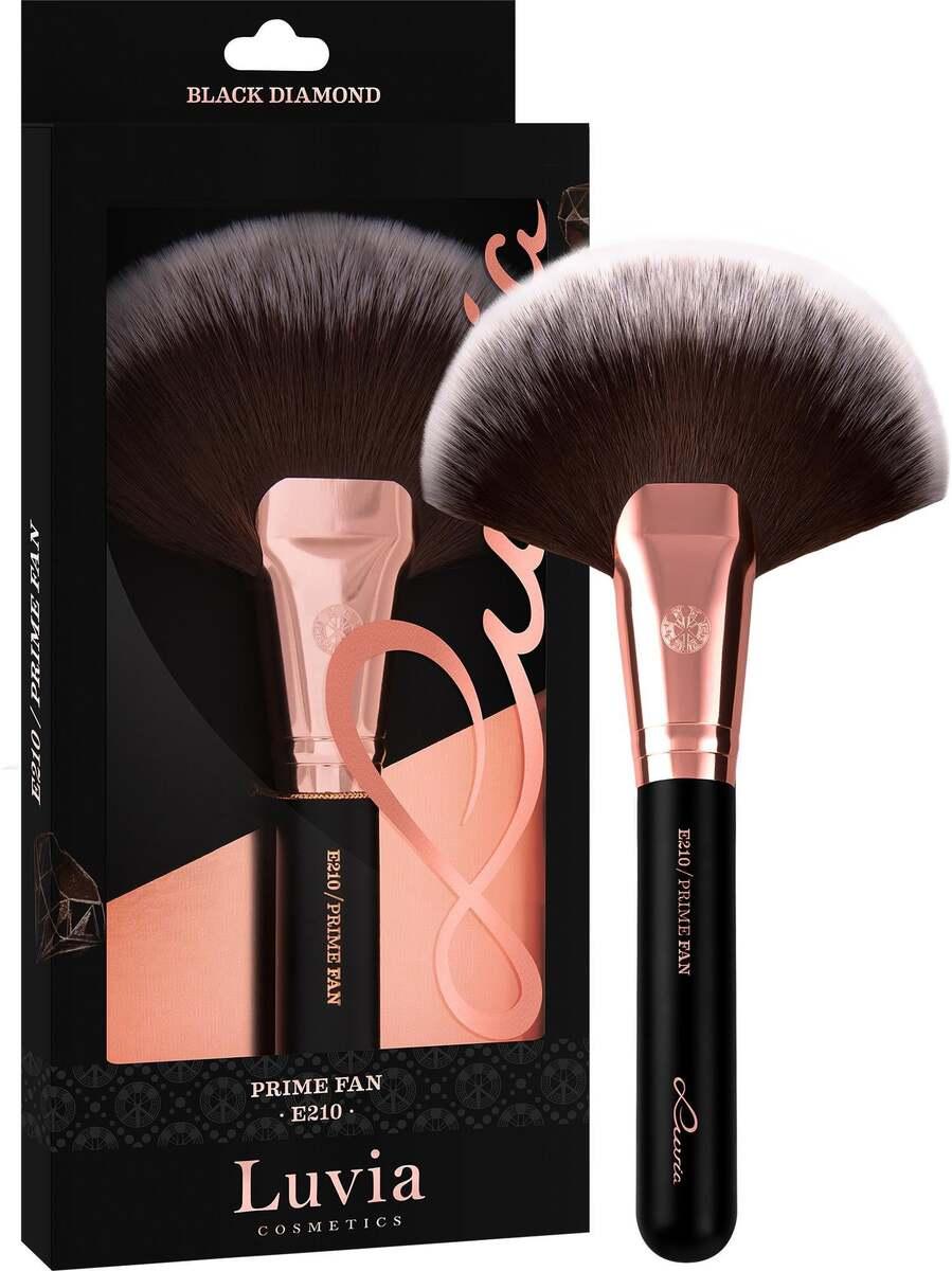 Bild 1 von Luvia Cosmetics E210 Prime Fan