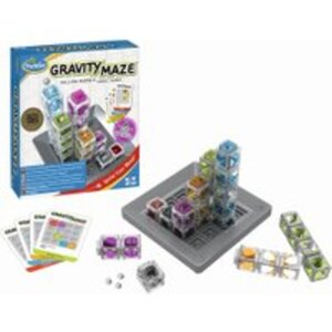 Ravensburger Thinkfun Gravity Maze