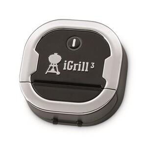 Weber Thermometer iGrill 3 ,  passend für alle Genesis II Modelle