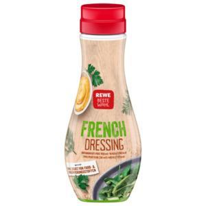 REWE Beste Wahl French Dressing 250ml