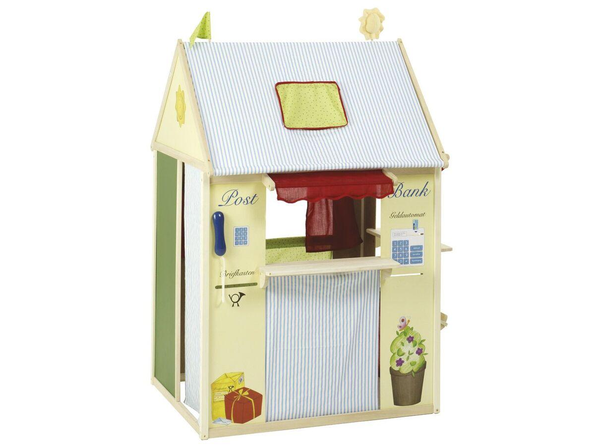 Bild 1 von roba Spielhaus