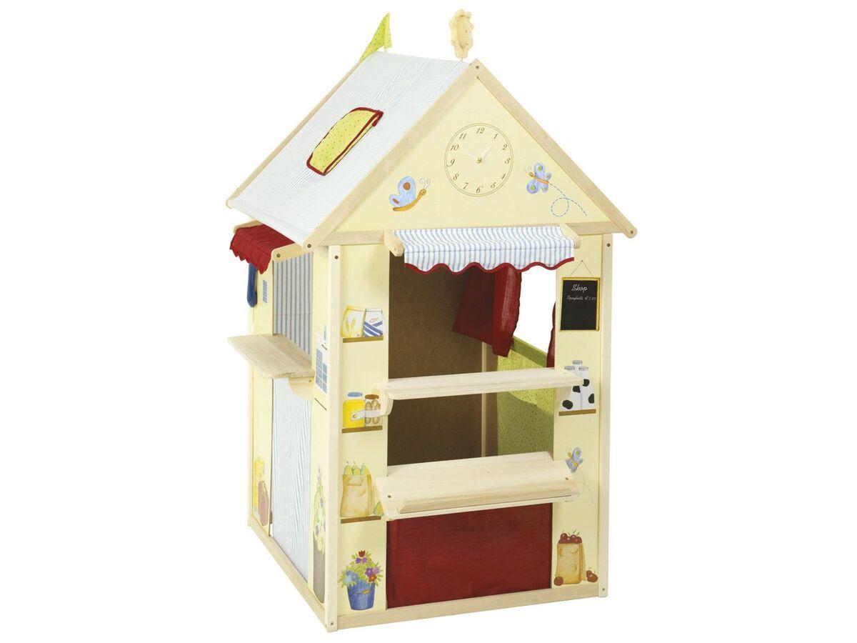 Bild 4 von roba Spielhaus