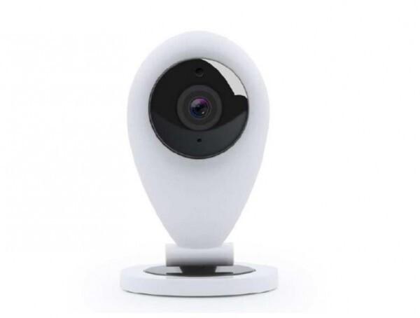 HiKam Netzwerkkamera S6 ,