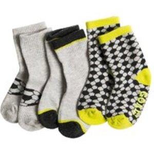 Baby Socken 3er Pack für Jungen