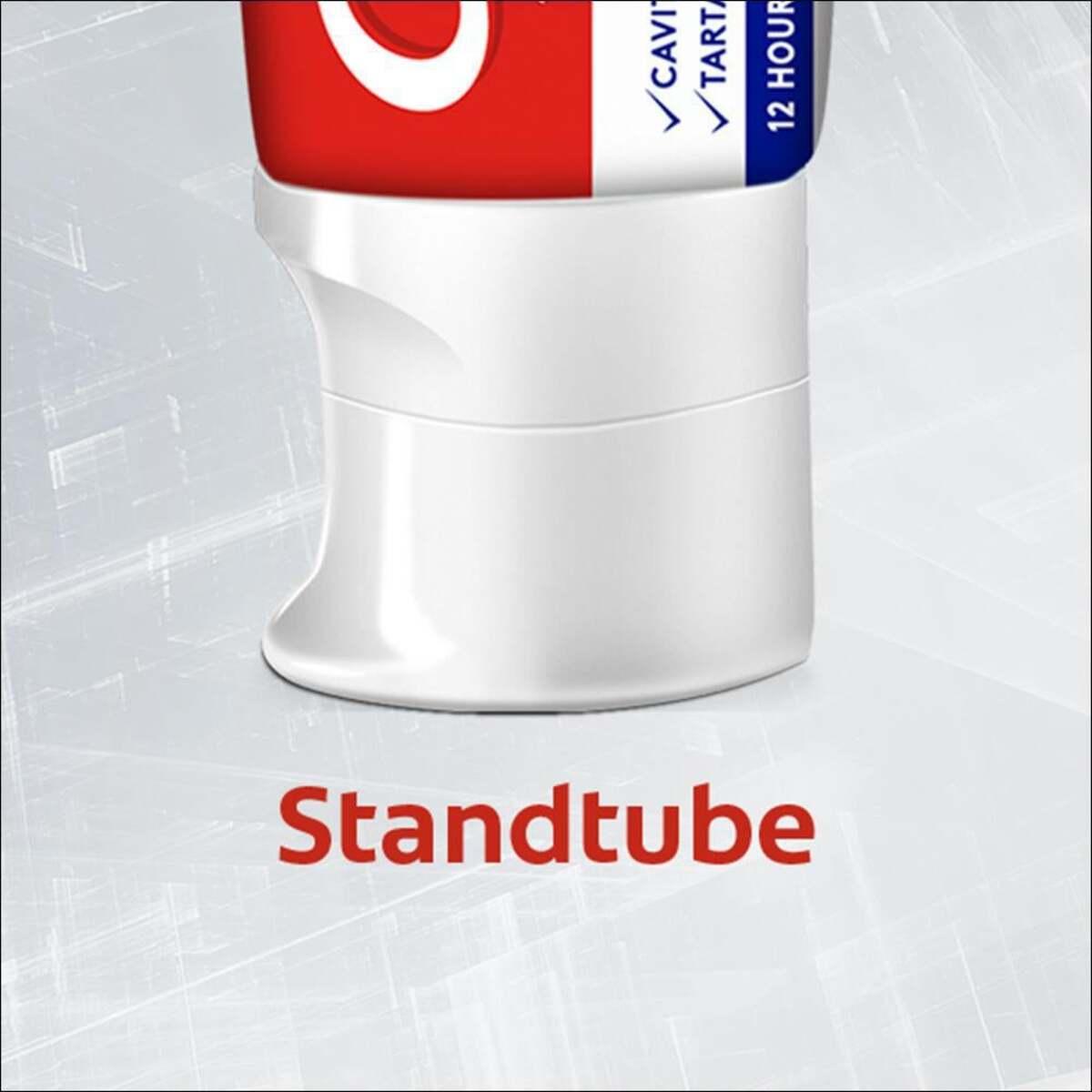 Bild 4 von Colgate Total Plus Gesundes Weiß Zahnpasta 2.65 EUR/100 ml