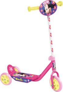 Minnie Mouse Roller, 3 Räder