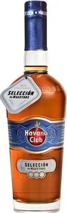 Havana Club Rum Selección de Maestros 0,7 ltr