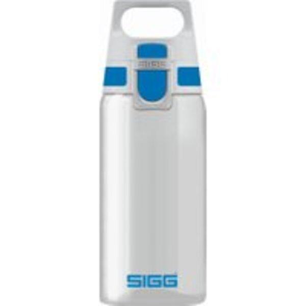 SIGG Trinkflasche Clear One Blue 0.5l