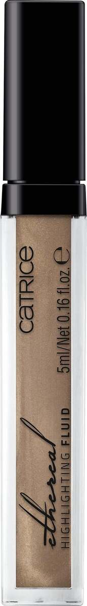 Bild 1 von Catrice Ethereal Highlighting Fluid C04 Dewy Bronze