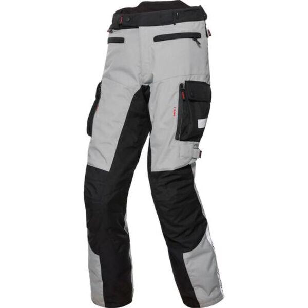 FLM            Reise Textilhose 1.0 grau