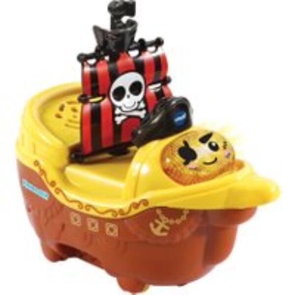 Tut Tut Baby Badewelt Piratenschiff