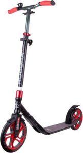 Scooter CLVR 250 schwarz/rot