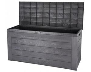 Auflagenbox Woody Kunststoff