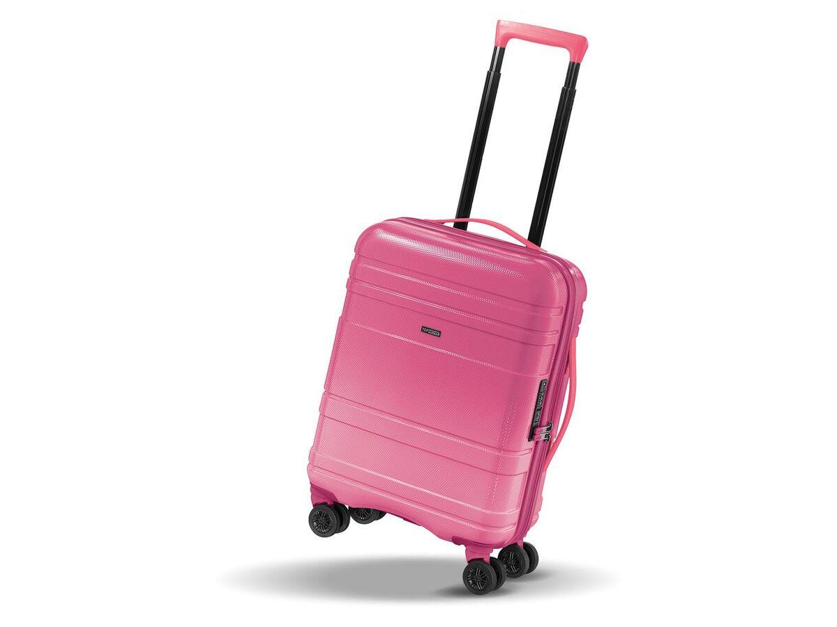 Bild 1 von TOPMOVE® Polycarbonat-Bordcase, pink 29L