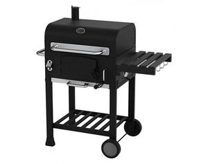 Grillwagen Charcoal BBQ schwarz