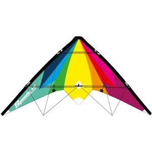 Sportlenkdrachen - Speedy 1.2 - Rainbow