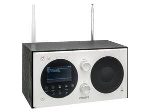 PHILIPS AE8000 Internetradio mit DAB+
