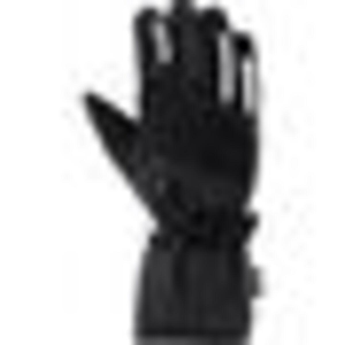 Bild 4 von DXR            Kinder & Damen Textilhandschuh 1.0 schwarz