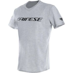 "Dainese            ""Dainese"" T-Shirt grau/schwarz"