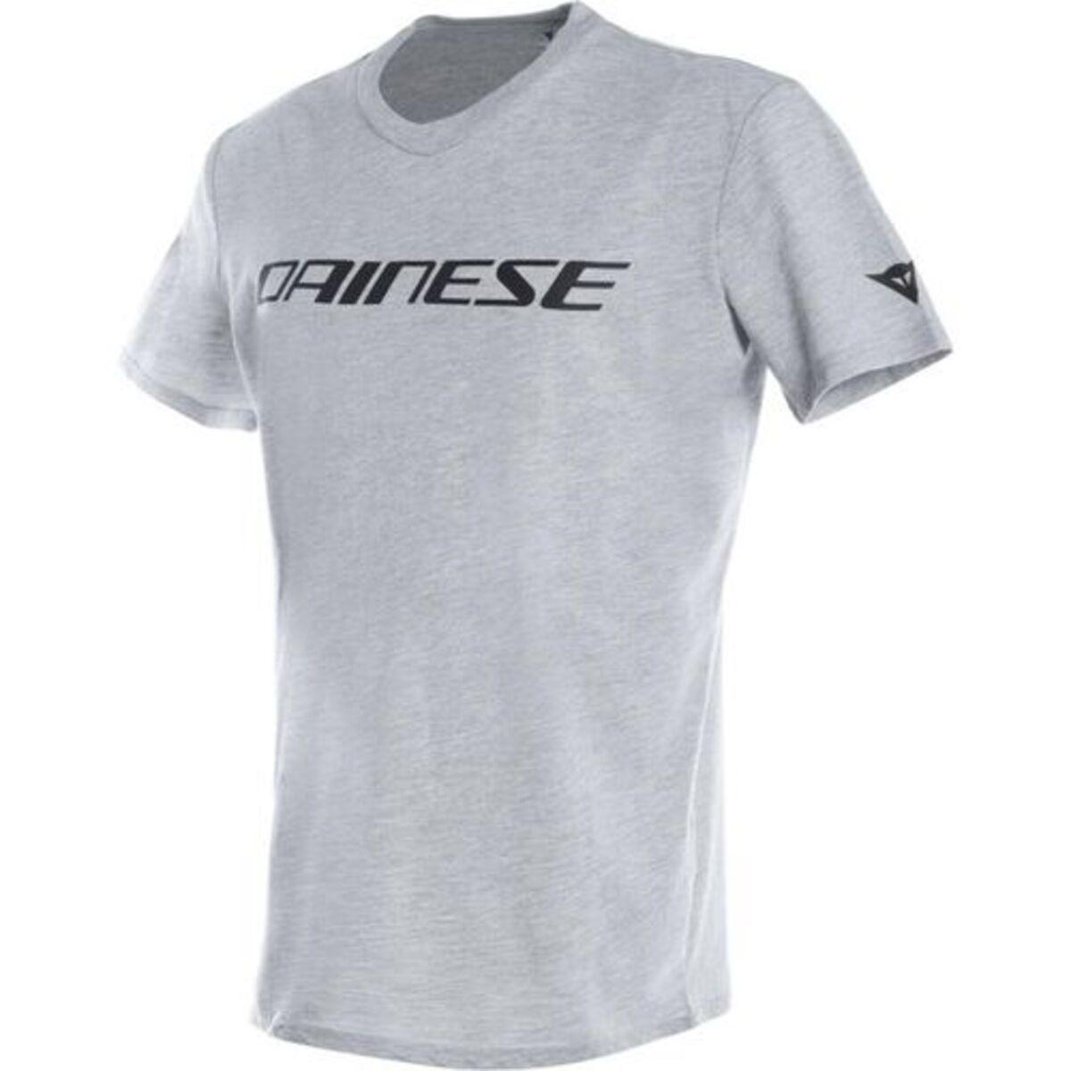 """Bild 1 von Dainese            """"Dainese"""" T-Shirt grau/schwarz"""